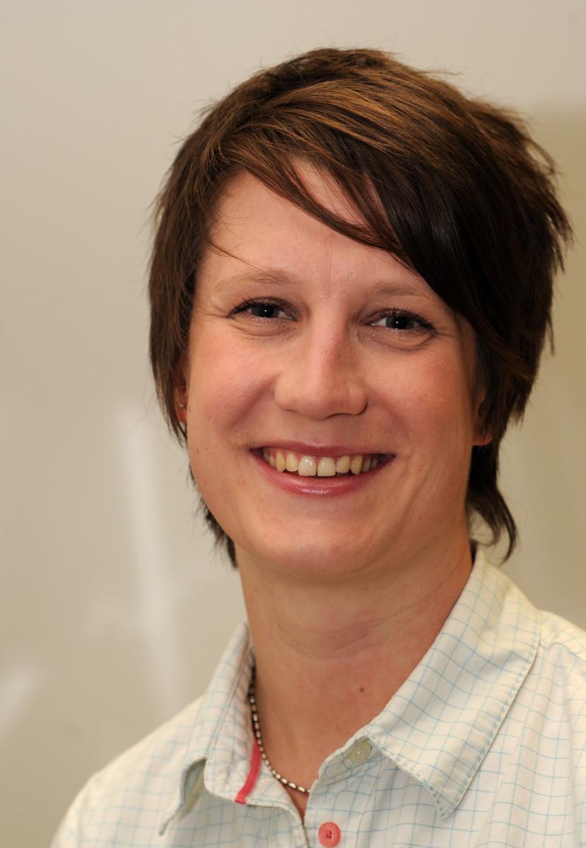 Beth Wiggan